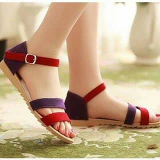 Búp bê sandals của anna_shop tại Hồ Chí Minh - 2091740