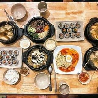 Busan Korean Food của meohamiuanh tại 5 Đinh Tiên Hoàng, 3, Quận Bình Thạnh, Hồ Chí Minh - 2677701