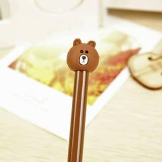 Bút gấu line 😜😜😜 của phuongdang56 tại Đà Nẵng - 2073279