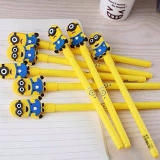 Bút gel Minions của cunho2k3 tại Thừa Thiên Huế - 1577450
