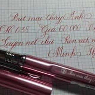 Bút mài thầy Ánh SH 038 của onsrapen tại Hồ Chí Minh - 2096121