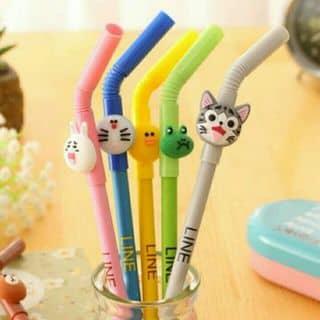 Bút ống hút của hoangngoc177 tại Quảng Bình - 2276485