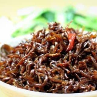 Cá cơm khô riêm ớt của minhtuong88 tại 24 Nguyễn Huệ, Thành Phố Qui Nhơn, Bình Định - 1925474