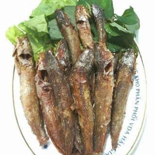 Cá lóc non tẩm gia vị vừa ăn của nana350 tại Hậu Giang - 1984441