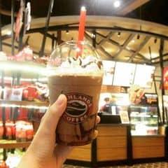Cà phê của 🌸Đậu Đậu🌸 tại Highlands Coffee - Hàm Nghi - 2613422