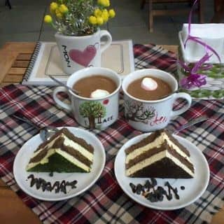 Cà phê + bánh tiramisu của phuongganhh_hp98 tại 39 Hai Bà Trưng, Quận Lê Chân, Hải Phòng - 2048782