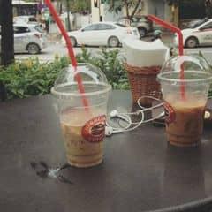 Cà phê sữa đá 🍨 của Anh Gokee tại Highlands Coffee - Pacific Place - 1542101