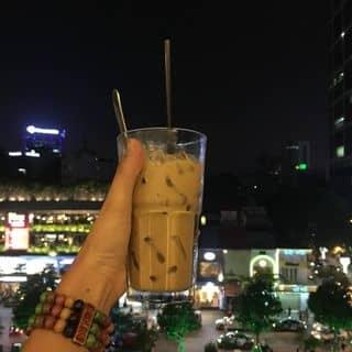 Cà phê sữa đá của nguyenthithao224 tại Lầu 4, 42 Nguyễn Huệ, Bến Nghé, Quận 1, Hồ Chí Minh - 485280