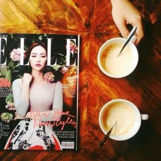 Analog cafe - Thái Phiên