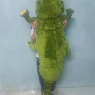 Cá sấu bông của thinheuro tại Thừa Thiên Huế - 2413154