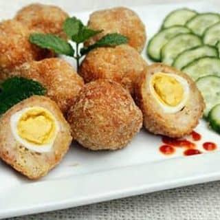 Cá viên trứng cút của xu23292 tại 0906012910, 170/2 Phan Đăng Lưu, phường 3, Quận Phú Nhuận, Hồ Chí Minh - 2251265