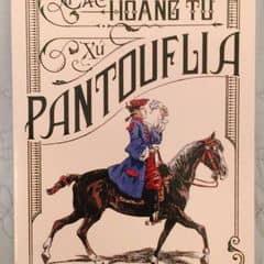 Các hoàng tử xứ Pantouflia ( Andrew Lang ) của Bao Han tại S Cafe - 569353
