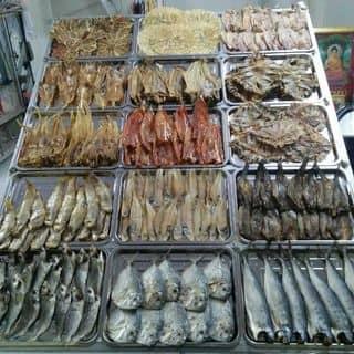 Các loại khô của lieuminhtruong tại Cà Mau - 1230178