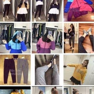 Các mặt hàng áo thời trang của thanthimysuong tại Hà Tĩnh - 1671787