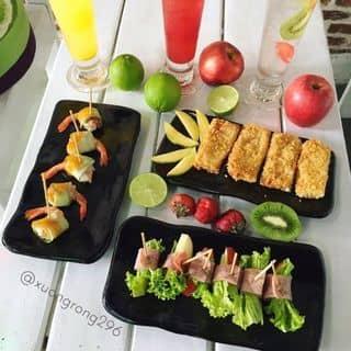 các món ăn làm từ trái cây của lastyearss tại 810 Quang Trung, phường 8, Quận Gò Vấp, Hồ Chí Minh - 2684454