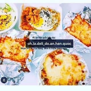 Các món đẫm phomai phải thử của Ohladeli của hanhnguyen101 tại 0979950027 /  0932798602, 22B Lam Sơn, Phường 2, Quận Tân Bình, Hồ Chí Minh - 2903597