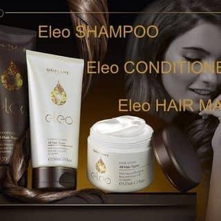 Các sản phẩm chăm sóc tóc dòng ELEO ( có bán lẻ ) của huongshopmyphamoriflame tại Ngõ 576 - Đường Hoà Bình - Tổ 1 - Phường Nguyễn Phúc   , Thành Phố Yên Bái, Yên Bái - 3137647