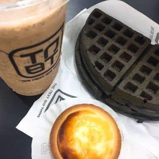 Cafe + bánh của thanh.hoang.963 tại 190 Đường 3 tháng 2, Phường 12, Quận 10, Quận 10, Hồ Chí Minh - 4254334
