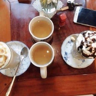 Cafe đá xay Caramel của imminvy tại Mậu Thân, Phường 9, Thành Phố Tuy Hòa, Phú Yên - 830850