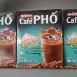 Cafe phố lẻ giá sỉ của quoctrungphan2602 tại Kiên Giang - 1815738