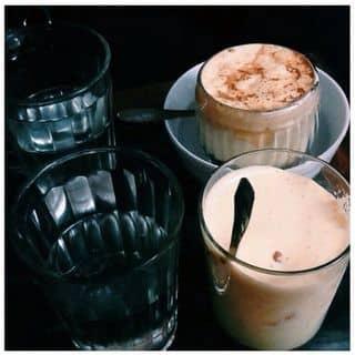 """Cafe trứng ở Giảng uống một lần """"NHỚ MÃI"""""""