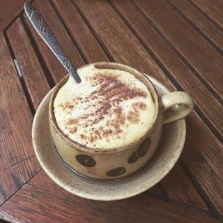 Cafe Hà 55 Bát Sứ