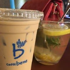 caffe bene - hàn quốc của Anh Huỳnh tại Caffe Bene Vietnam - Đồng Khởi - 1713409