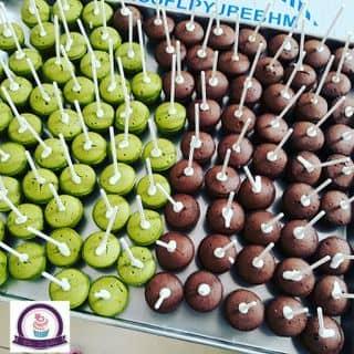 Cake pop của tangbuunghia tại Hồ Chí Minh - 2563579