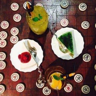 Ghi nhanh vào sổ 3 quán cà phê dạy làm bánh ở Sài Gòn