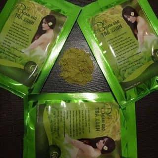 Cám gạo trà xanh của xinhxinh39 tại Hồ Chí Minh - 3180709