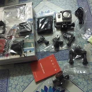 Camera hành trình Full HD loại xịn của chikkenbaby tại Bà Rịa - Vũng Tàu - 2765515