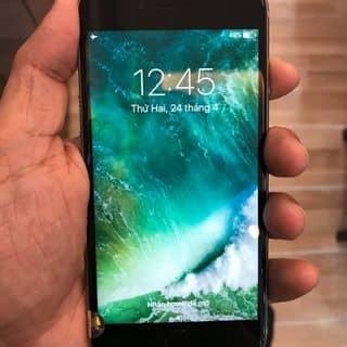 Cần bán 6S 64GB - Đen LL của tranvietduc94 tại Hồ Chí Minh - 3171264