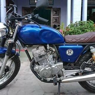 Càn bán CBT125 Mod Tracker. của toantoan74 tại Hồ Chí Minh - 2964703