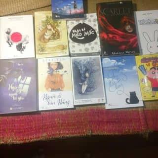 Cần bán sách, tất cả đều là sách mới nhé của lemai54 tại Quảng Trị - 2637690