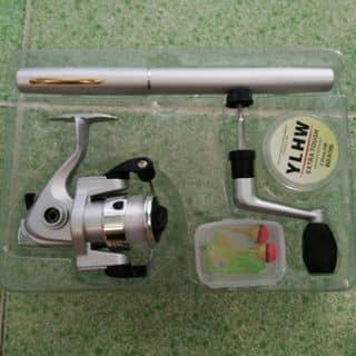Cần câu bút mini độc đẹp lại rẻ  của nhung2810 tại Linh Trung, Quận Thủ Đức, Hồ Chí Minh - 2950067