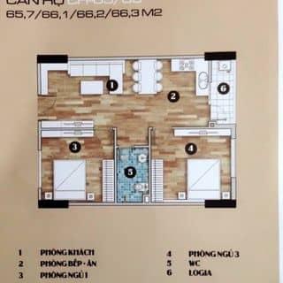 Căn hộ chung cư cao cấp 2 PN chỉ từ 250 triệu đồng của phamcong3393 tại 213 Lê Lợi, Thành Phố Vinh, Nghệ An - 2677714