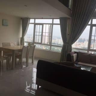 Căn hộ phú hoàng anh 2 tầng 3pn giá rẻ của canhosieure.net tại Lô E chung cư Phú Hoàng Anh 1, Nguyễn Hữu Thọ, Huyện Nhà Bè, Hồ Chí Minh - 2355368