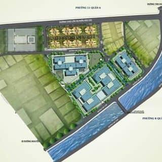 Căn Hộ Starlight Riverside Quận 6 của macgia2 tại Hồ Chí Minh - 2942242