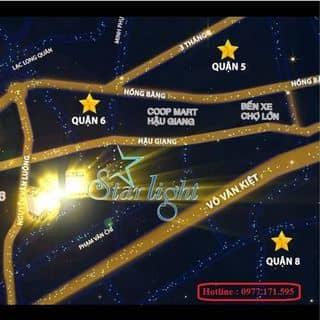 Căn Hộ Starlight Riverside Quận 6 - Cuộc sống phồn vinh của macgialand tại Hồ Chí Minh - 3444085