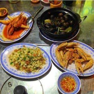 Càng ghẹ rang me,rang muối ớt của phuongthi0612 tại 33 Nguyễn Đình Chiểu, Quận 1, Hồ Chí Minh - 2957038