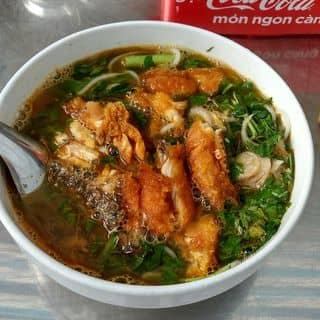 Canh Cá của phamngan15 tại 39 Phan Bội Châu, Thành Phố Thái Bình, Thái Bình - 511151
