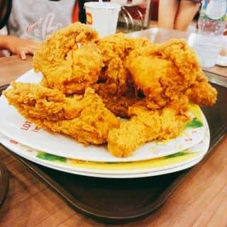 Cánh gà đùi gà chiên giòn của phamthuthuy264 tại QL10, Lộc Hoà, Thành Phố Nam Định, Nam Định - 4498710
