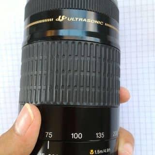 Canon 75-300 của drtony9x tại Shop online, Thành Phố Vĩnh Long, Vĩnh Long - 1525298