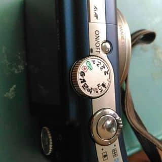 Canon PowerShot sx200is của minhvu6563 tại Hồ Chí Minh - 2902182