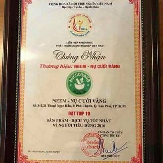 Cao NEEM và bột NEEM Ấn Độ  của truclinh133 tại Hồ Chí Minh - 3158291