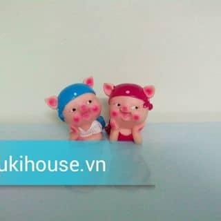 Cặp đôi heo xìtin của yukihousevn tại Hưng Yên - 1695870