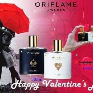 Cặp nước hoa valentine của giangphuong15 tại Thái Nguyên - 2551098