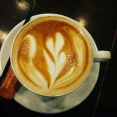 Capuchino của Hyun Kiss tại Urban Station Coffee Takeaway - Phạm Ngọc Thạch - 2229996