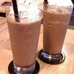 Caramel Mocka Frappuchino của Lê Hồ tại Urban Station Coffee Takeaway - Tô Hiến Thành - 796695