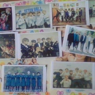 Card BTS của younglee tại Tiền Giang - 3788125